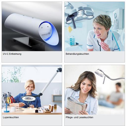 Medizintecchnik