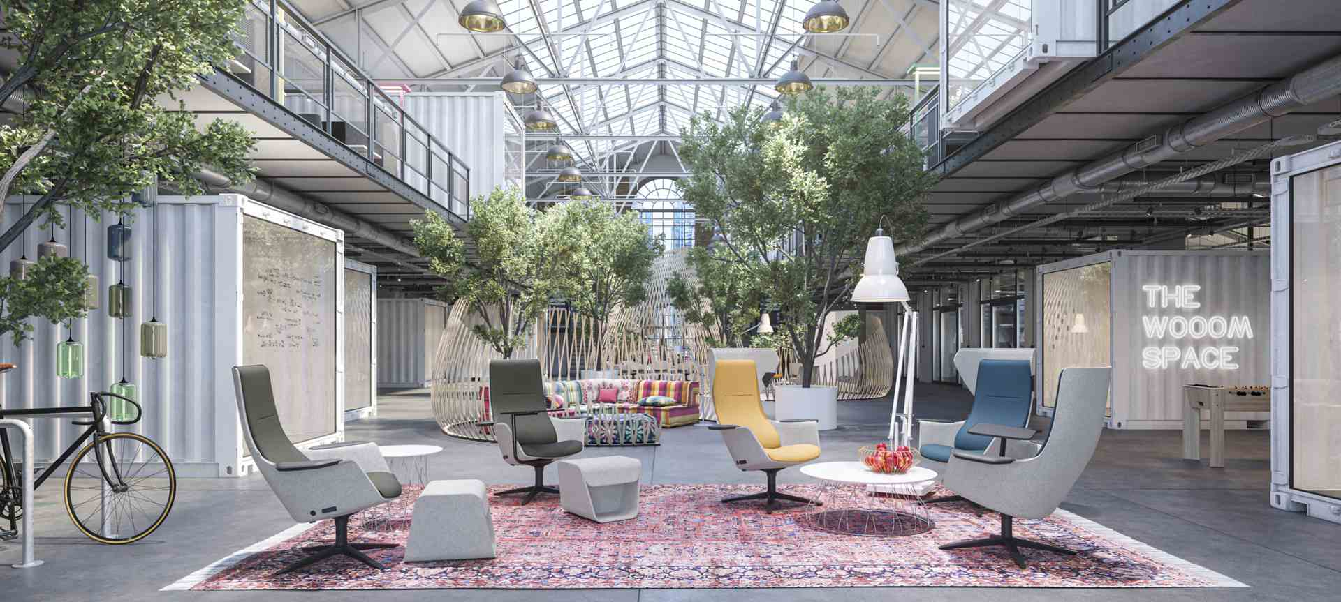 coole lounge